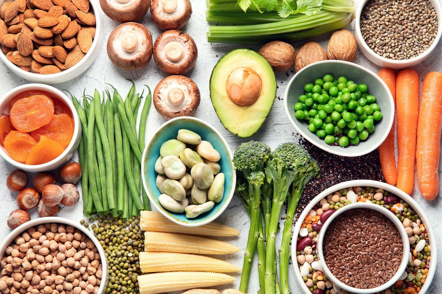 Lignavita voor vegetariërs?