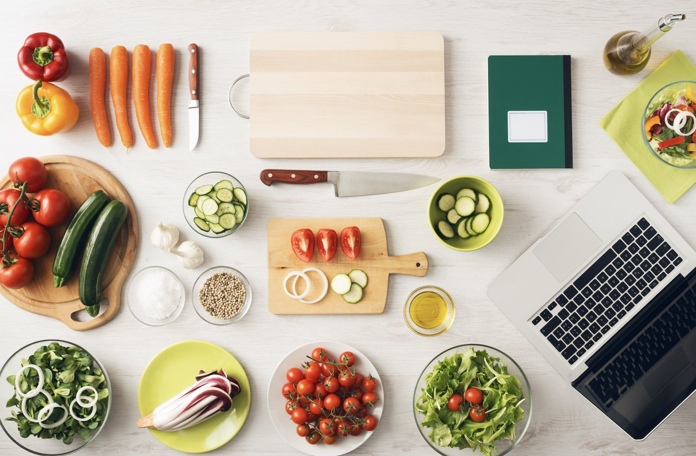 Koolhydraatarm eten of diëten in een gezinssituatie