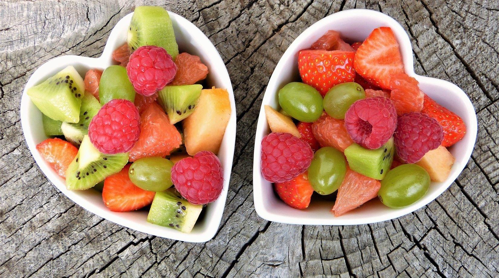 Waarom fruit vaak wordt afgeraden tijdens het afslanken?