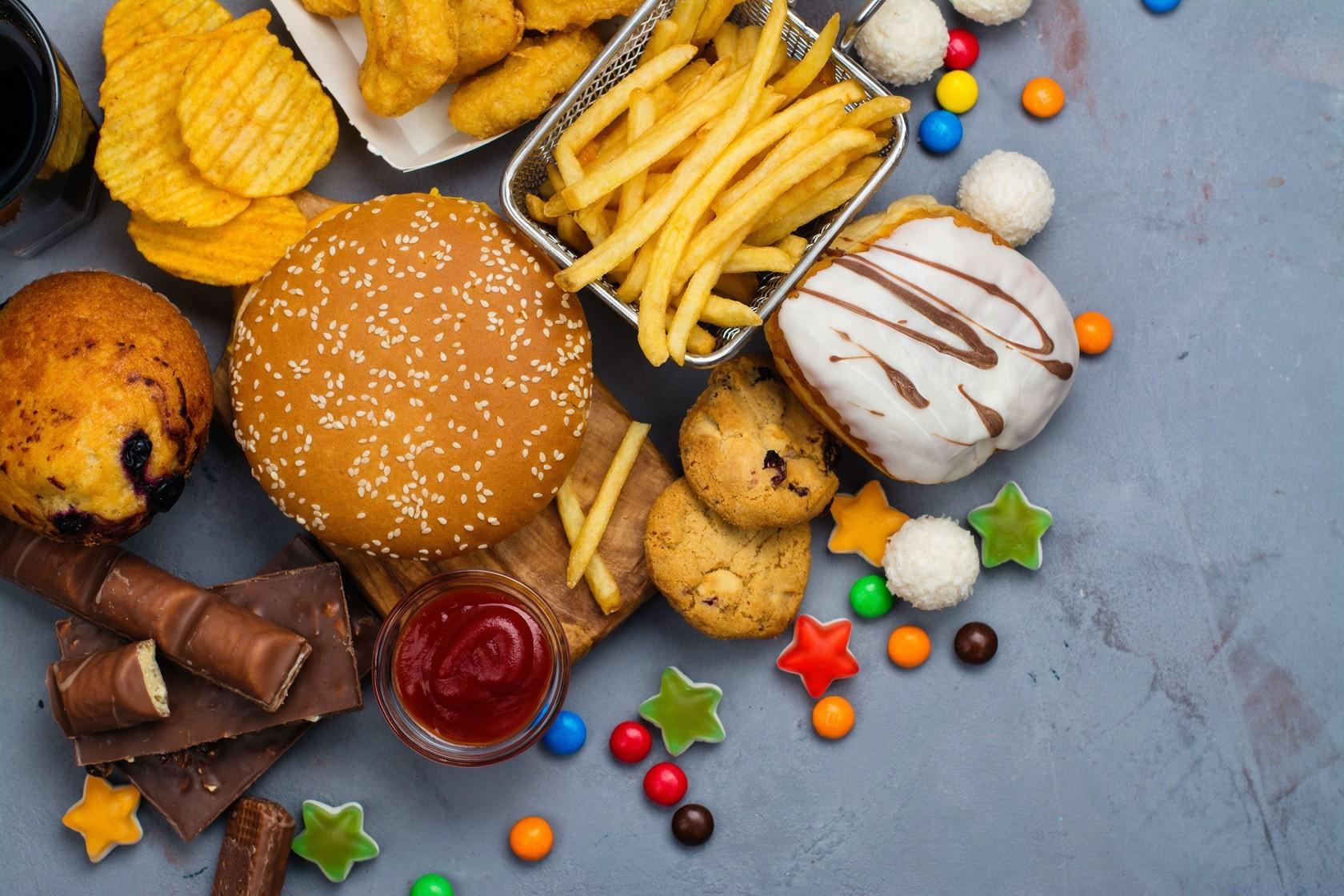 Lege calorieën. Wie zijn ze en wat doen ze?