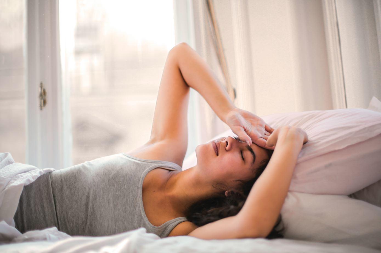 Slecht slapen verhoogt de kans op overgewicht
